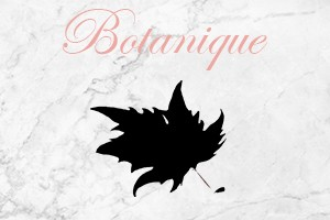 Botanique / Nature / Paysage