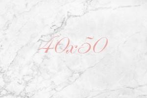 40x50cm
